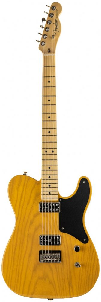 Fender Limited Edition Cabronita Butterscotch Blonde